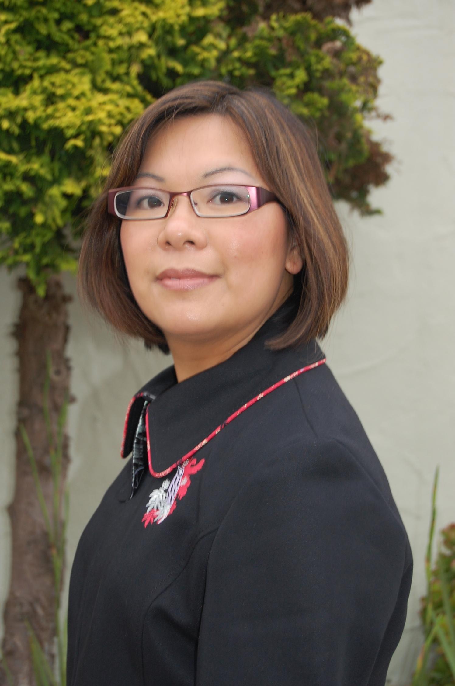 Teacher Mindy